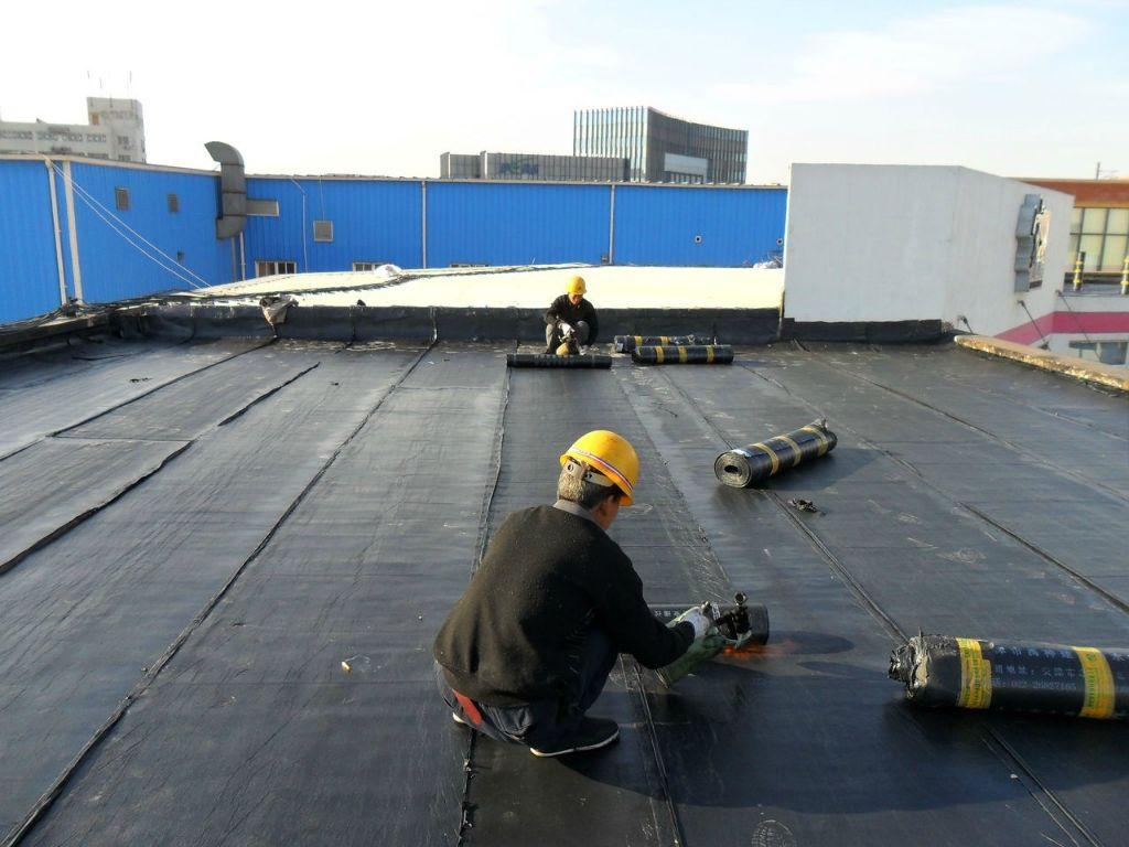 北京防水堵漏后浇带渗漏水的原因,怎么做防水?